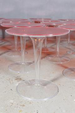 Philippe Starck Philippe Starck Eugeni Quitllet Side tables lamp tables bedside tables - 2004765