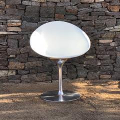 Philippe Starck Philippe Starck for Kartell Six Swivel Eros Dining Chairs White Chrome ITALY - 1772780