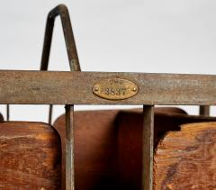 Phillies Rolling Cigar Racks c 1920 40s - 220854