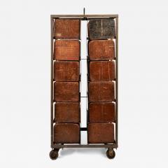 Phillies Rolling Cigar Racks c 1920 40s - 223088