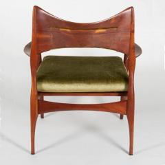 Phillip Lloyd Powell Phillip Lloyd Powell Armchair USA 1960 - 532234