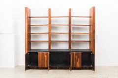 Phillip Lloyd Powell Phillip Lloyd Powell Custom Cabinet with Shelves USA 1960s - 913709