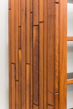 Phillip Lloyd Powell Phillip Lloyd Powell Custom Cabinet with Shelves USA 1960s - 913712