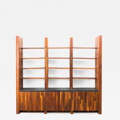 Phillip Lloyd Powell Phillip Lloyd Powell Custom Cabinet with Shelves USA 1960s - 915110