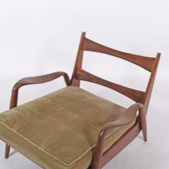 Phillip Lloyd Powell Phillip Lloyd Powell New Hope Lounge Chair - 1232728