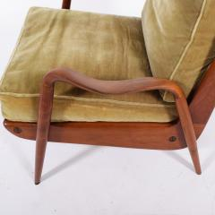 Phillip Lloyd Powell Phillip Lloyd Powell New Hope Lounge Chair - 1232730