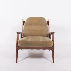 Phillip Lloyd Powell Phillip Lloyd Powell New Hope Lounge Chair - 1232731