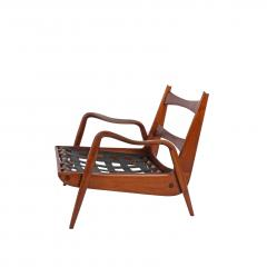 Phillip Lloyd Powell Phillip Lloyd Powell New Hope Lounge Chair - 1232732