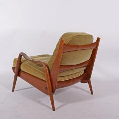 Phillip Lloyd Powell Phillip Lloyd Powell New Hope Lounge Chair - 1232735