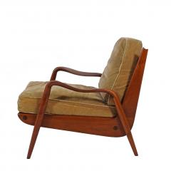 Phillip Lloyd Powell Phillip Lloyd Powell New Hope Lounge Chair - 1232736