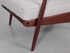 Phillip Lloyd Powell Phillip Lloyd Powell New Hope Lounge Chair in Black Walnut - 532981