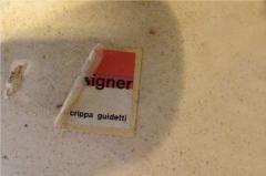 Pia Guidetti Crippa Pia Guidetti Crippa Pendant - 385320