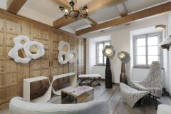 Pia Maria Raeder Sea Anemone Floor Lamps - 672578