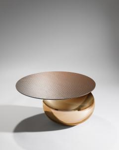 Piergil Fourqui Mursi side table - 1202724