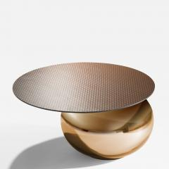 Piergil Fourqui Mursi side table - 1203774