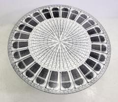 Piero Fornasetti Elegant Architettura Table by Piero Fornasetti - 1079823
