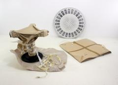 Piero Fornasetti Elegant Architettura Table by Piero Fornasetti - 1079824