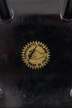 Piero Fornasetti Piero Fornasetti Miniature Capitello Ionico Corinzio Chairs - 1945524