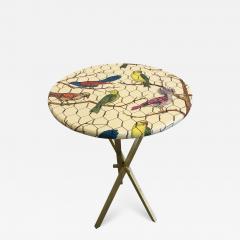 Piero Fornasetti Side table by Piero Fornasetti - 1647684
