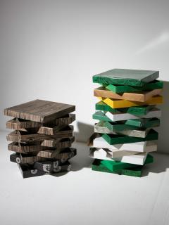 Piero Fornasetti Unique Set of 23 Calendar Plates by Piero Fornasetti - 1245770