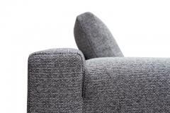 Piero Lissoni Cassina Miloe Modular Sofa by Piero Lissoni - 456779