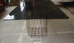 Pierre Cardin 1970s Pierre Cardin dining table - 917687