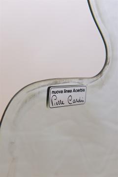 Pierre Cardin Pierre Cardin Narciso Mirror by Acerbis c 1970 - 1089398