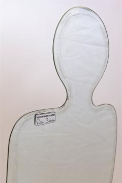 Pierre Cardin Pierre Cardin Narciso Mirror by Acerbis c 1970 - 1089400
