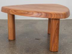 Pierre Chapo Pierre Chapo Three Legged Coffee Table - 1468211