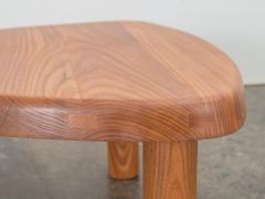 Pierre Chapo Pierre Chapo Three Legged Coffee Table - 1468213