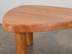 Pierre Chapo Pierre Chapo Three Legged Coffee Table - 1468220