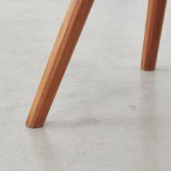 Pierre Chapo Set of 12 S28 Pierre Chapo dining chairs Chapo SA France c 1972 - 1208378