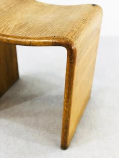 Pierre Chareau French stools attributed to Pierre Chareau - 857909