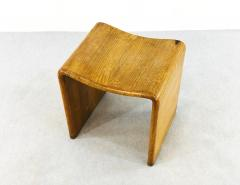 Pierre Chareau French stools attributed to Pierre Chareau - 857910