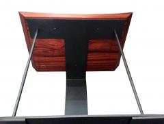 Pierre Chareau Two end of 20th century stools model T 1927 by Pierre Chareau - 1335472