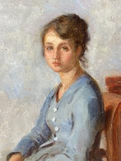 Pierre Edouard Frere A French Nurse  - 1864729
