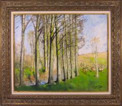 Pierre Eugene Montezin Paysage Provencal - 305358