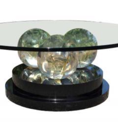 Pierre Giraudon Pierre Giraudon Style Coffee Table - 594622