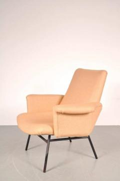 Pierre Guariche 1950s SK660 Easy Chair by Pierre Guariche for Steiner France - 821334
