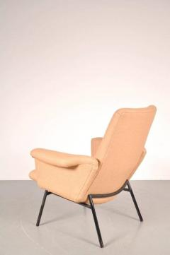 Pierre Guariche 1950s SK660 Easy Chair by Pierre Guariche for Steiner France - 821335