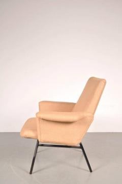 Pierre Guariche 1950s SK660 Easy Chair by Pierre Guariche for Steiner France - 821336