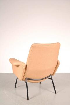 Pierre Guariche 1950s SK660 Easy Chair by Pierre Guariche for Steiner France - 821337