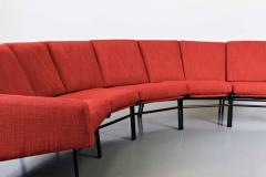 Pierre Guariche 1960s Rare Pierre Guariche Large Sofa for Airborne - 824426