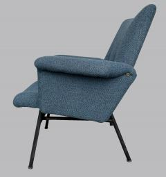 Pierre Guariche Pair of SK660 armchairs by Pierre Guariche Steiner edition 1953 - 2027843