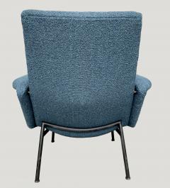 Pierre Guariche Pair of SK660 armchairs by Pierre Guariche Steiner edition 1953 - 2027844