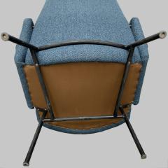 Pierre Guariche Pair of SK660 armchairs by Pierre Guariche Steiner edition 1953 - 2027846