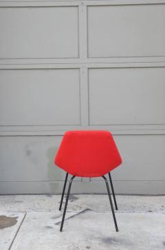 Pierre Guariche Pair of Tonneau Chairs by Pierre Guariche - 1062040