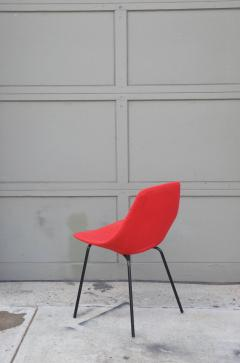 Pierre Guariche Pair of Tonneau Chairs by Pierre Guariche - 1062041