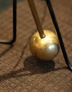 Pierre Guariche Rare Floor Lamp Model of Pierre Guariche 1970 - 777899