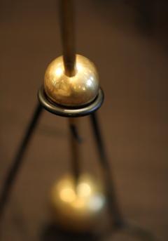 Pierre Guariche Rare Floor Lamp Model of Pierre Guariche 1970 - 777900